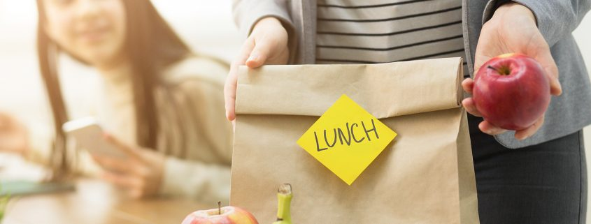 Lunchbox hack