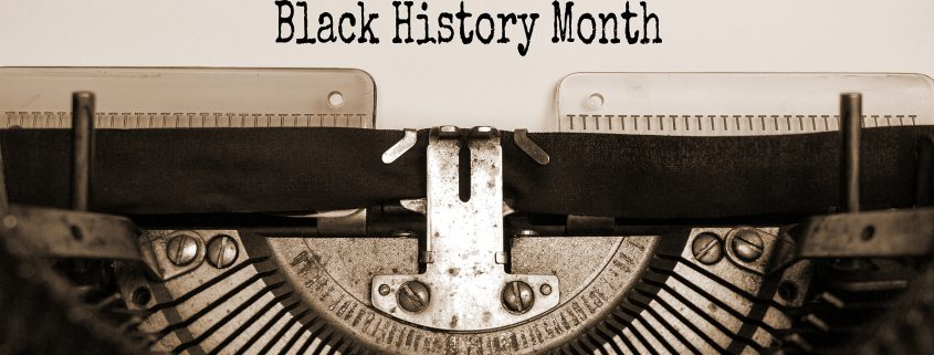 inventors, black history month