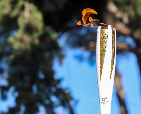 olympic torch 2